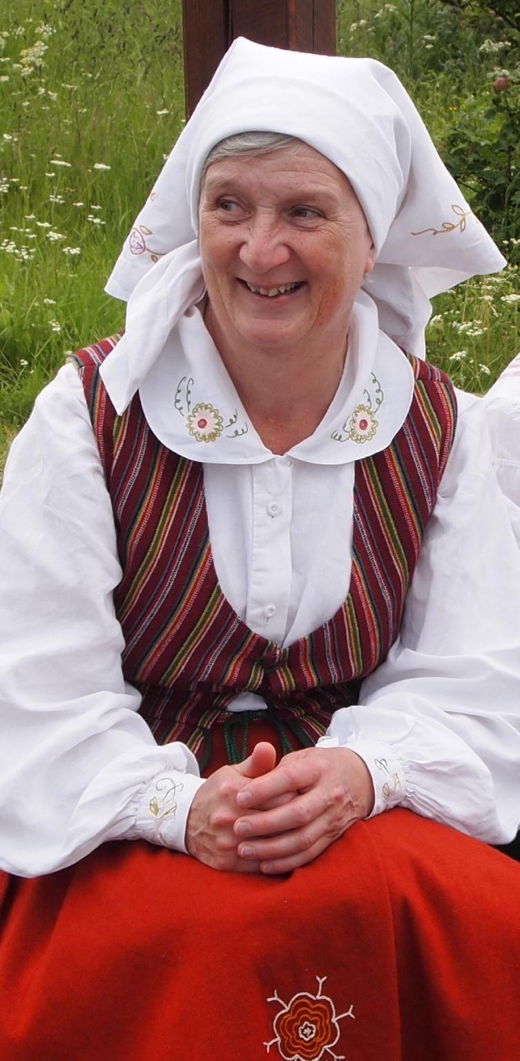 Katrin Lohed Söderman