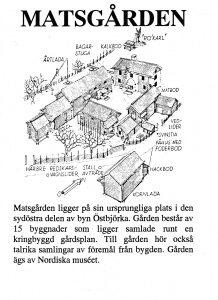 Matsgården - Furudal