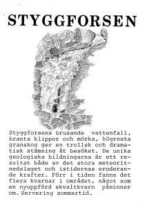 Styggforsen - Furudal